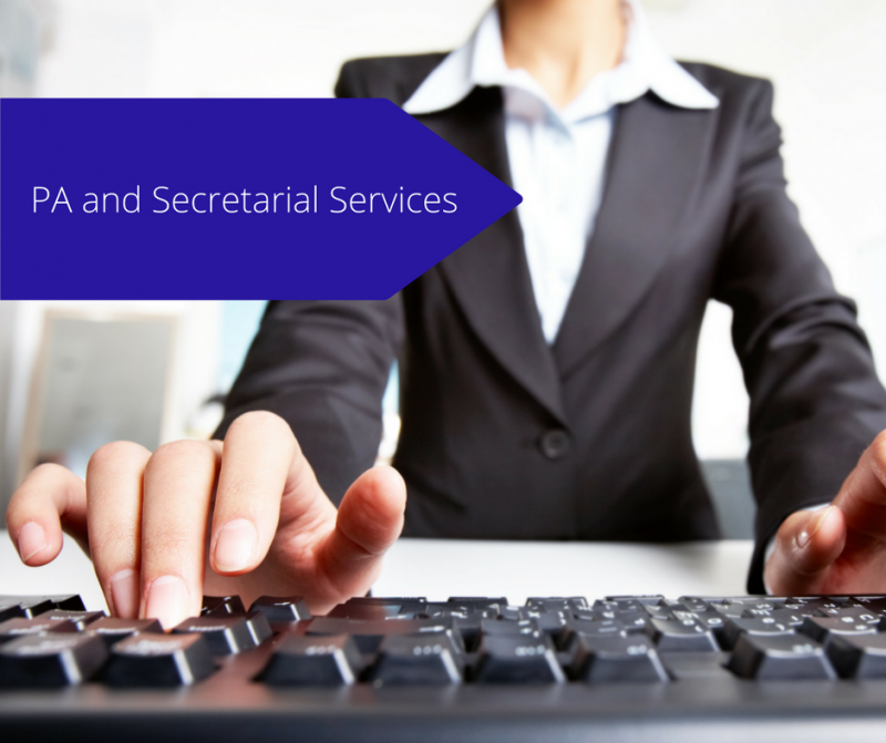 pa-and-secretarial-services